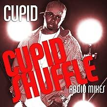 Cupid Shuffle [Radio Mixes]