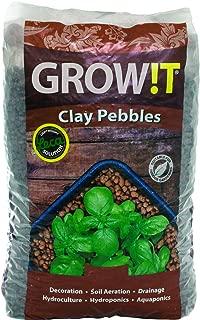 grow it clay pebbles