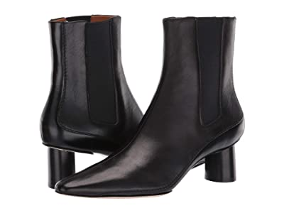 rag & bone Jet Chelsea Boot (Black) Women
