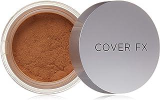 COVER FX Perfect Setting Powder - Deep, 0.35 oz