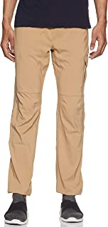 Columbia Men's Horizon Lite Pull On Pant, Water & Stain Resistant