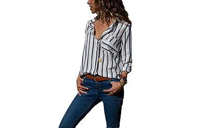 0b856283fba93 Best Rated in Women s Tops   Tees   Helpful Customer Reviews ...