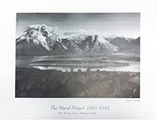 Best ansel adams mural project posters Reviews