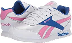 White/Posh Pink/Humble Blue