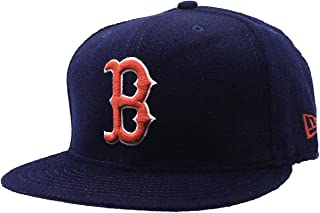 59FIFTY Boston Red Sox MLB 2017 Authentic Collection On Field Game Fitted Cap