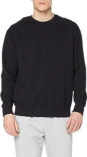 Fruit of the Loom Men's Set-In Lightweight Sweater
