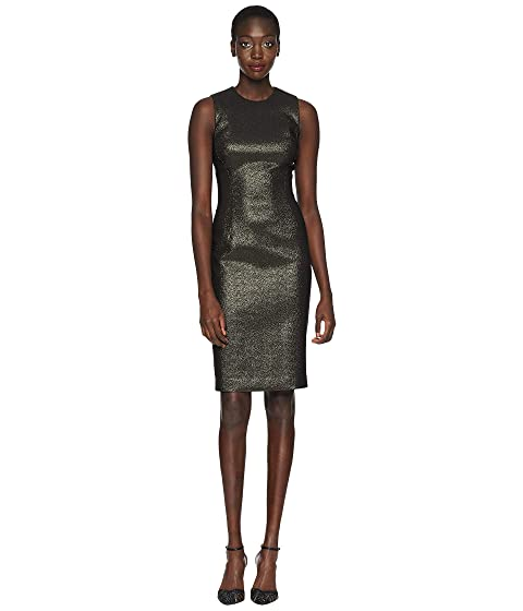 free shipping d0188 acf81 Versace Collection Abito Donna Tessuto at Luxury.Zappos.com