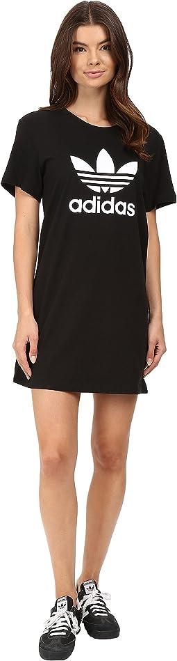adidas Originals - Trefoil Tee Dress