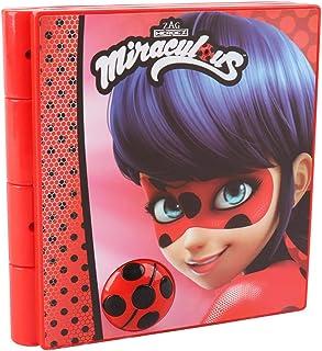 Ladybug Diario Interactivo Miraculous