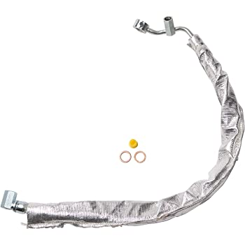 Fits Nissan Murano Power Steering Pressure Line Hose Assembly Edelmann 12737XW