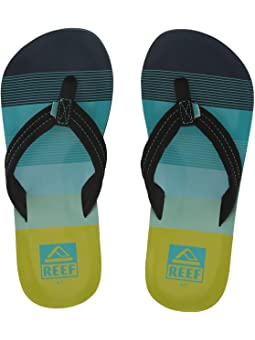 Boy's Reef Sandals + FREE SHIPPING