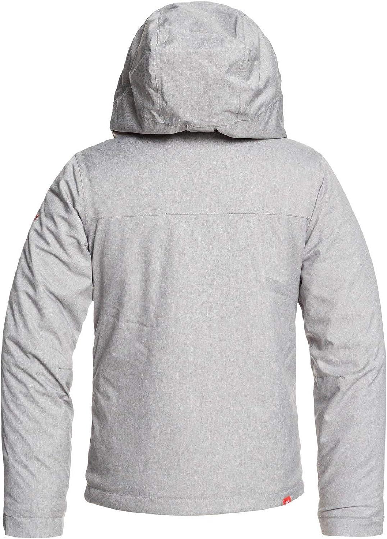 Roxy Jetty Snow Jacket for Girls 8-16 ERGTJ03083