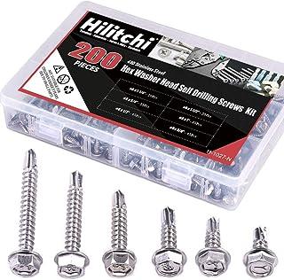 Sheet Metal Tapping Screws