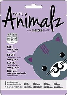 Pretty Animalz Cat Sheet Mask