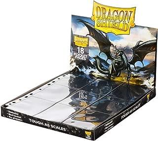 Best dragon shield binder sheets Reviews