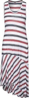 Tommy Hilfiger Women's 8719702613-Multicolored Layered