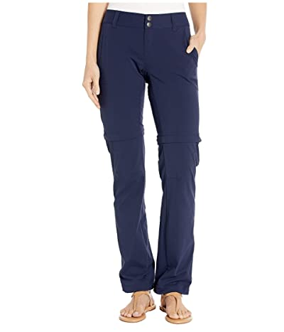 Columbia Saturday Trailtm II Convertible Pant (Dark Nocturnal) Women