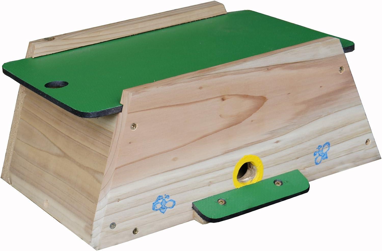 Bumblebee or Mini Mammal Nest Box BBN5