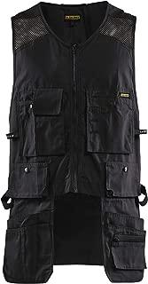 Blaklader 3115 Bantam Kangaroo Mesh Vest - Black - XL