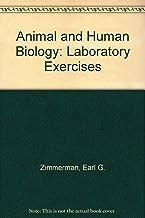 Animal and Human Biology: Laboratory Exercises