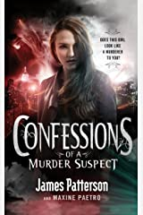 Confessions of a Murder Suspect: (Confessions 1) Kindle Edition