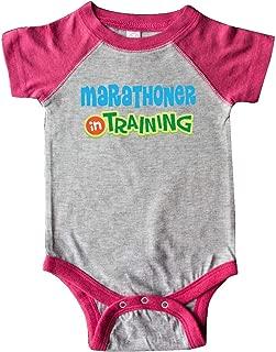 Marathoner in Training Infant Creeper