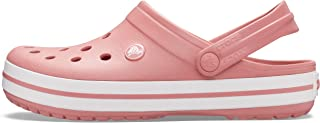 Men's and Women's Crocband Clog | Slip on Casual Water Shoes