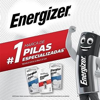Energizer CR2032 - Pilas de Litio para Relojes, linternas y Llaves (12 Pilas)