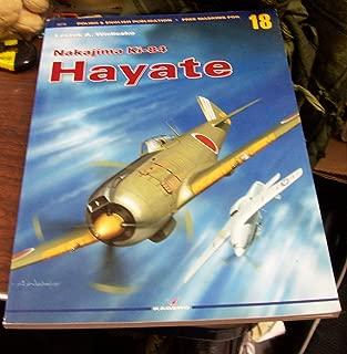Monographs No. 18 - Nakajima Ki-84 Hayate