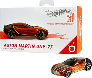 aston martin db11 hot wheels