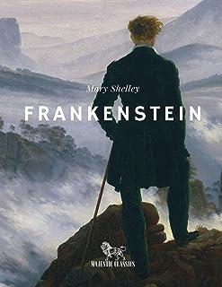 Frankenstein (Majestic Classics)