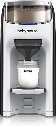Baby Brezza Formula Pro Advanced, White