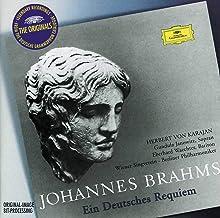 Brahms Ein Deutsches Requiem Op.45