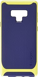 Spigen Neo Hybrid Designed for Galaxy Note 9 Case (2018) – Ocean Blue