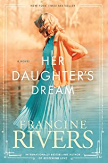 Her Daughter's Dream: Marta's Legacy Series Book 2 (A Gripping Historical Christian Fiction Family Saga from the 1900s to ...