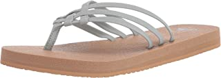 Sanuk womens Yoga Sandy