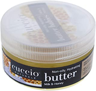 Cuccio Butter Babies, Milk & Honey, 1.5 Ounce