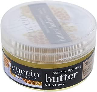 Cuccio Butter Babies, Milk & Honey, 1.5 Ounce