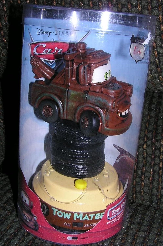 Disney Cars Tow Mater Talking Dashboard Car by Gemmy