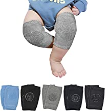 Baby Crawling Anti Slip Knee Pads Unisex Clothing Accessories Toddler Leg Warmer Safety..
