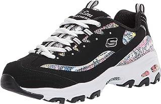 Skechers D'lites, Zapatillas Mujer