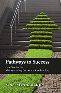 Pathways to Success: Case Studies for Mainstreaming Corporate Sustainability