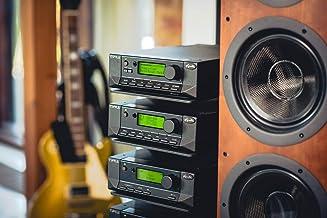Cyrus Audio Phono Signature Preamplifier 115V (Black)