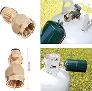 gas cylinder adapter