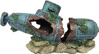 Best fish tank ornaments shipwreck Reviews