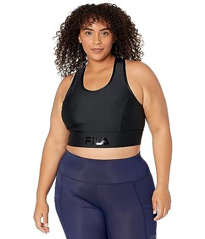 Fila Plus Size Uplifting Sports Bra