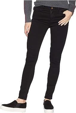 Social Standard Skinny Jeans in Eyeliner