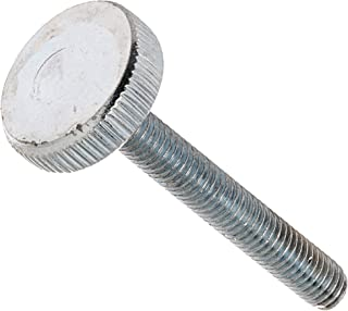Uxcell a16040100ux0374 5mm x 50mm Thread Metal Spring Toggle Wall Anchor Bolts