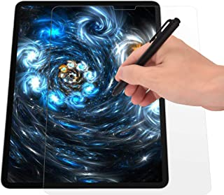 Mikonca Screen Protector Film Like Write on Paper Compatible with Surface Pro 3 4 5 6 7 Anti-Glare Anti-Scratch No Fingerp...