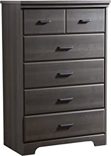 Best stratford gemma platinum 6-drawer dresser Reviews